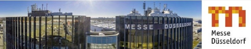 Messe Düsseldorf postpones proprietary events